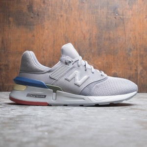 New Balance Men 997 Components MS997XTA (gray / steel / light aluminum)