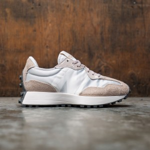 New Balance Women 327 WS327SFA (white / white birch / summer fog)