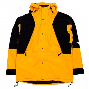The North Face Men 1994 Retro Mountain FutureLight Jacket (yellow / gold)