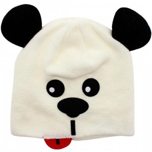 Neff Grizzly Beanie (white)