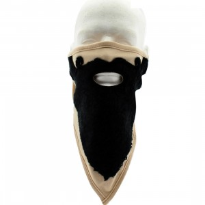 Neff Bearded Mask (grizzly)