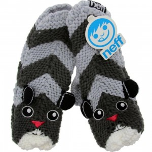 Neff Anamit Mittons (cat)