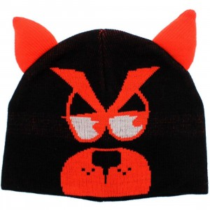 Neff Doggy Beanie (black)