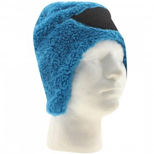 Neff x Sesame Street Cookie Monster Beanie (blue)
