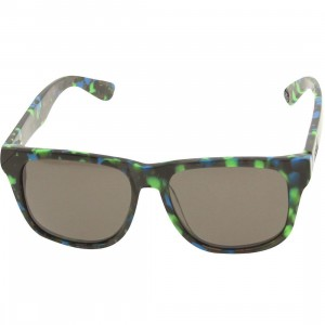 Neff Thunder Shades (neon speckle)