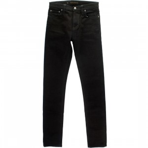 Nudie Jeans Co High Kia Jeans (black)