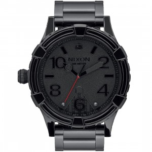 Nixon x Star Wars 51-30 Watch - Vader (black)