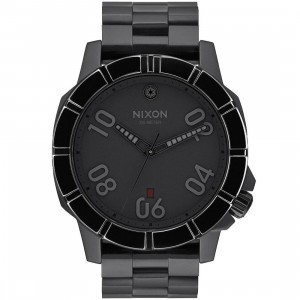 Nixon Ranger Star Wars Imperial Pilot Watch (black)