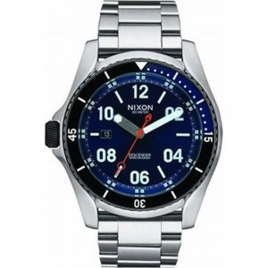 Nixon Descender Watch (blue / sunray)