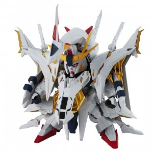 PREORDER - Bandai NXEDGE Style Mobile Suit Gundam Hathaway MS UNIT Penelope Figure (white)
