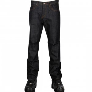 Obey Standard Issue Jean (raw indigo)