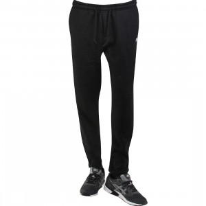 Obey Worldwide Fleece Pants (black)