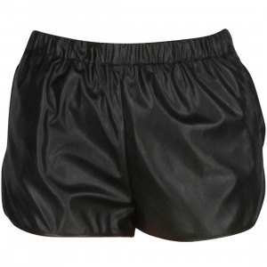 Obey Womens Alter Ego Shorts (black)