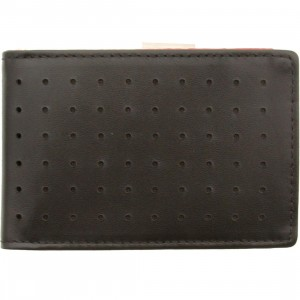 Orchill Concord Wallet (black / red)