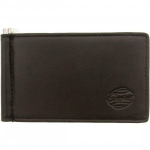 Orchill Captain Wallet (black / green corinthian)