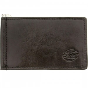 Orchill Captain Clip Wallet (black / ice)