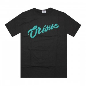 Orisue Depth Tee (black)