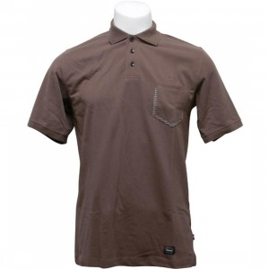 Orisue Cambridge Polo (brown)