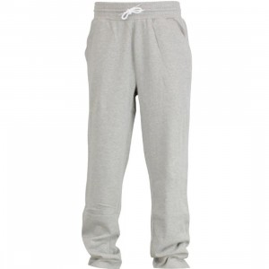 Orisue Nesterfield Sweatpants (heather grey)