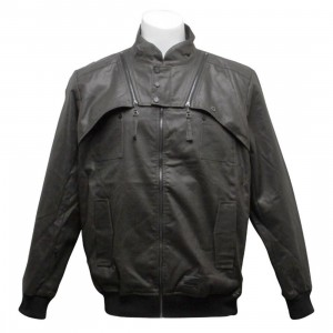 Orisue Fraser Jacket (black)