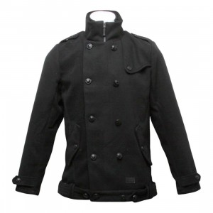 Orisue Landers Jacket (black)