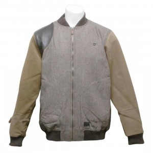 Orisue McFarren Jacket (brown)