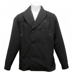 Orisue Coppleman Jacket (black)