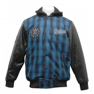 Orisue Murray Jacket (blue)