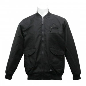 Orisue Rimmell Jacket (black)