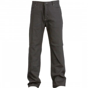 Orisue Camden Relax Fit Denim Jean (black)