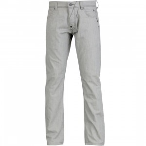 Orisue Architect Classic Fit Denim Jean (grey raw)