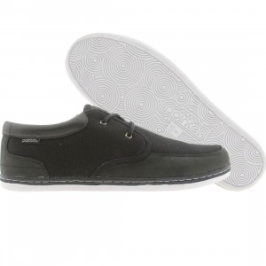 Pointer Barajas (black)