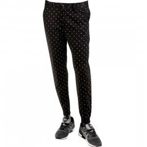 Publish Kiles Polka Stars Jogger Pants (black)