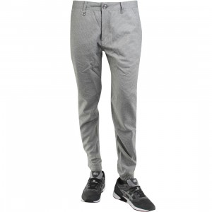 Publish Pearson Semi Crotch Saddle Fit Jogger Pants (gray)