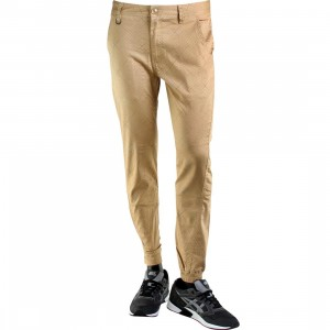 Publish Locust Transformed Squared 3M Print Jogger Pants (khaki)