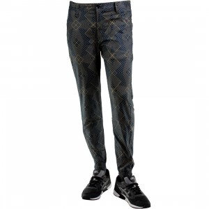 Publish Locust Transformed Squared 3M Print Jogger Pants (navy)