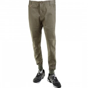 Publish Legacy Jogger Pants (olive)