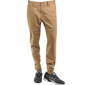 Publish Legacy Jogger Pants (tan)
