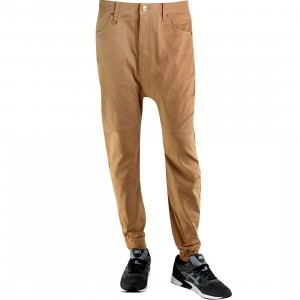 Publish Newton Twill Pants (khaki)