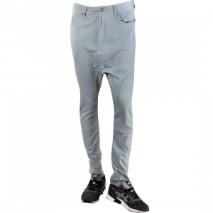 Publish Tosh Drop Stack Pants (gray)