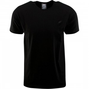 Publish Eamon 140G Jersey Body Tee (black)
