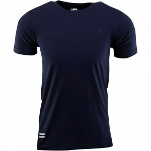 Publish Eamon 140G Jersey Body Tee (navy)