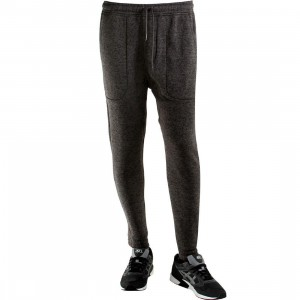 Publish Noel Heathered Jogger Pants (gray / charcoal)