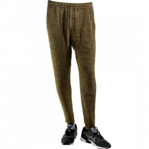 Publish Noel Heathered Jogger Pants (olive)