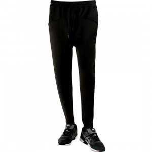 Publish Devon Neoprene Jogger Pants (black)
