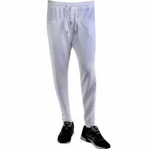 Publish Devon Neoprene Jogger Pant (white)