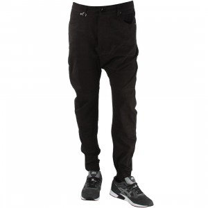 Publish Ryker Jogger Pant (black)