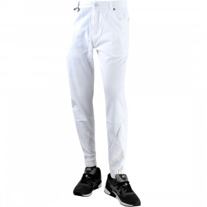 Publish Parkin Jogger Pants (white)