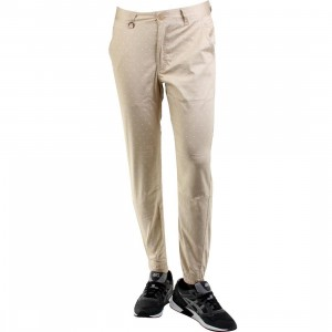 Publish Nato 3M Polka-Dota Printed Jogger Pants (tan)
