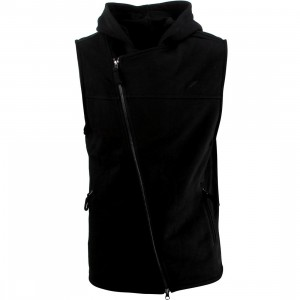 Publish Von Vest (black)